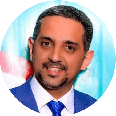 دکتر بهزاد حسین عباسی